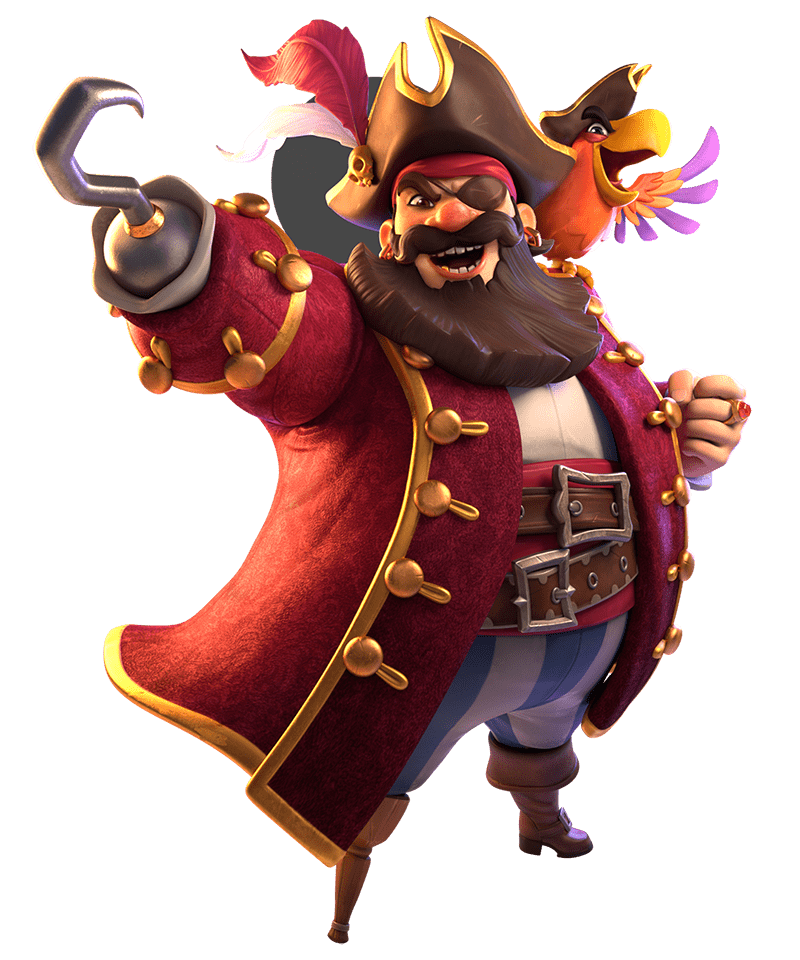 CaptainsBounty 2 THird